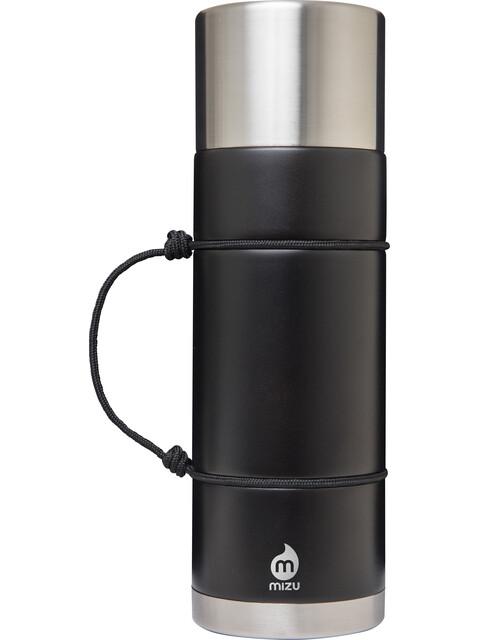 MIZU V10 Insulated Bottle 1000ml Enduro Black